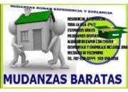 Mudanzas económicas comerciales y residenciales 787-598-0344