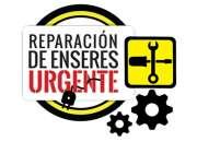 REPARACION DE ENSERES URGENTE
