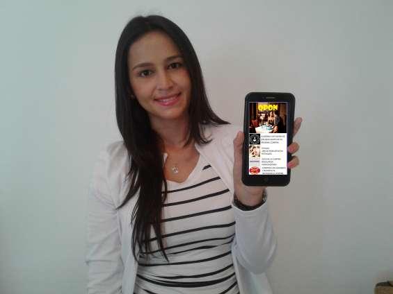Qpon app