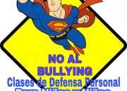 Defensa personal para niños mayaguez