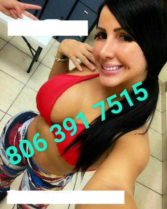 Aprovecha la oferta el mejor sexo en tu area 806 391 7515 adomicilio seguro y discreto