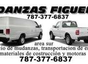 Servicio de Mudanzas en Ponce PR 7876739776