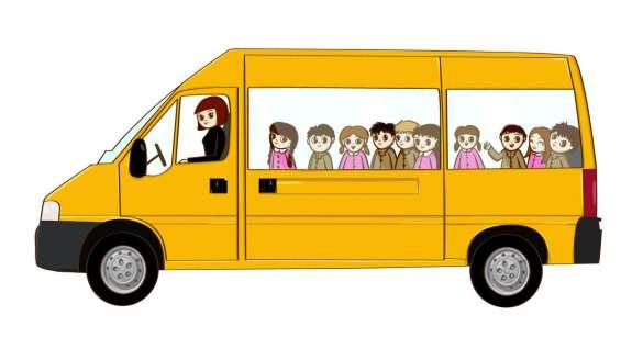 Transportacion escolar