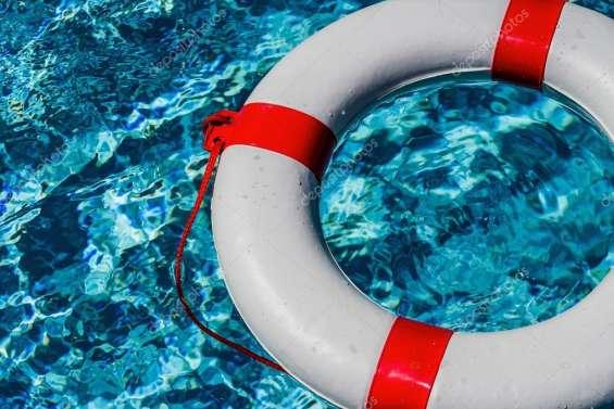 Servicios de salvavidas