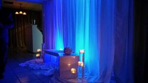 Luces para decorar eventos en puerto rico 7876739776