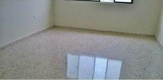 Pulido de piso desde 199