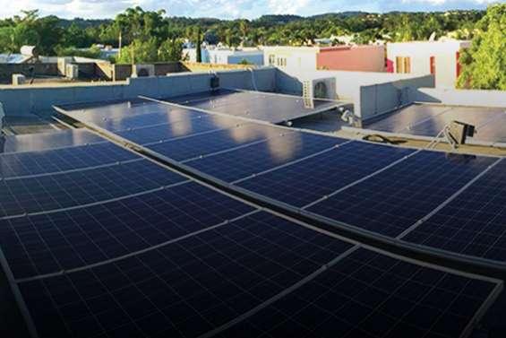 Fotos de Placas solares en puerto rico