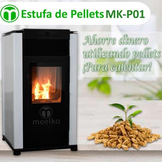 Maquina de calefaccion mk-p01