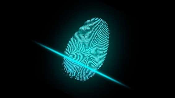 Biometric access control system puerto rico