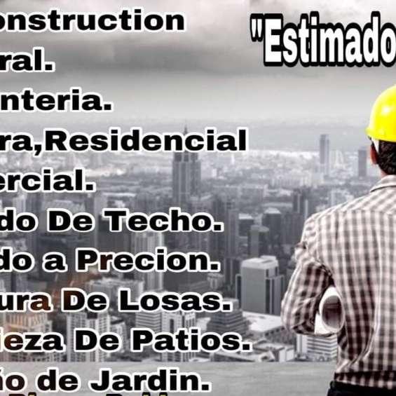 Contruccion general