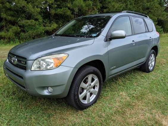 2008 toyota rav4 for sale (210) 664-6171