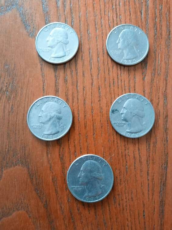 Monedas antiguas busco colosionista