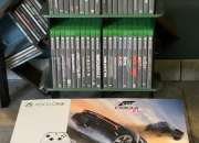 Xbox One S De 1TB y 42 Juegos