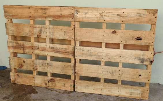 Paletas de madera en puerto rico venta 7876739776