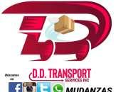 Mudanzas Residénciales y comerciales 787-518-8765