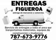 Servicio de entregas transporte de muebles area sur 7876739776