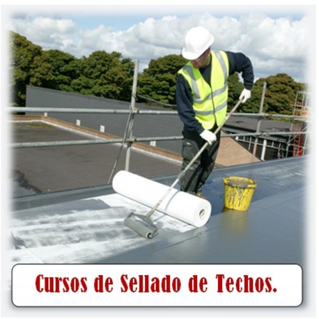 Seminario de techos en oferta certificado